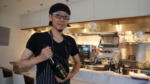 Ristorante Due ―Olive Bar Kitano― 様 フランチャコルタ