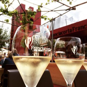 BSフジ 「イタリア極上ワイン紀行 フランチャコルタ華麗なる世界へ」ご覧になりましたか?