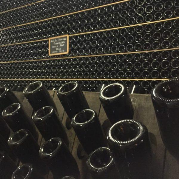 美味しい瓶内二次発酵のスパークリングワイン・フランチャコルタを見極める!
