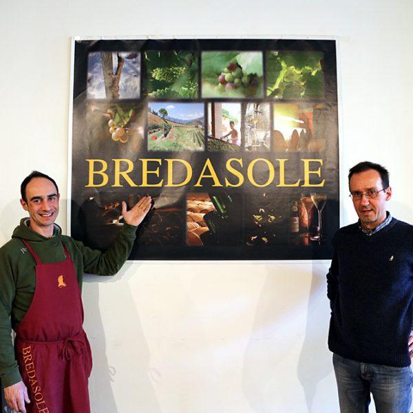 フランチャコルタのカンティーナ(ワイナリー)をご紹介「ブレダソーレ」