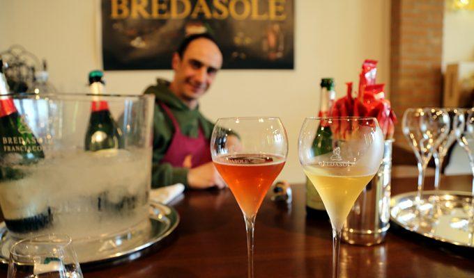 スパークリングワイン・フランチャコルタを通販する際のポイント