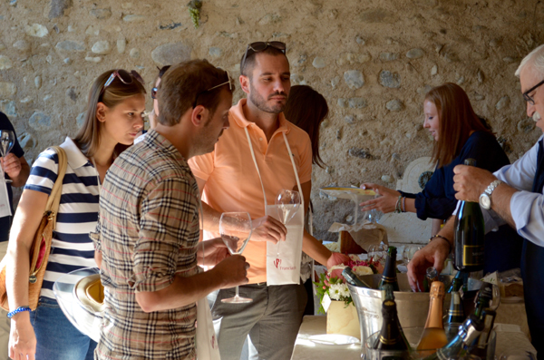 フランチャコルタ地域イベントに参加しよう!行き方とおすすめの方法